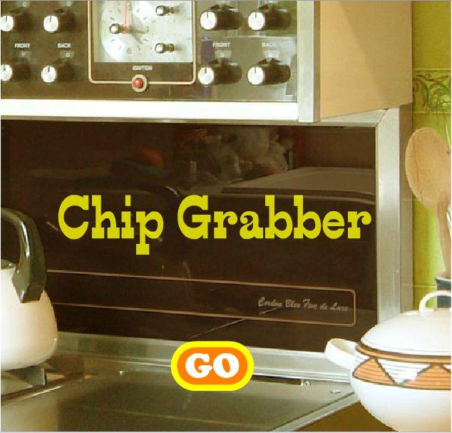 Chip Grabber