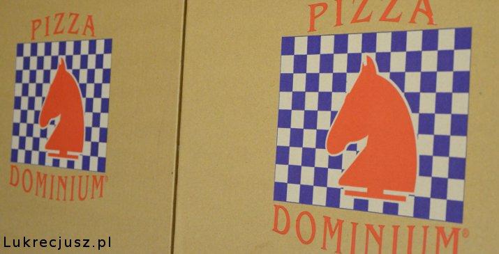 Pizzeria DominiumPizzernia Dominium