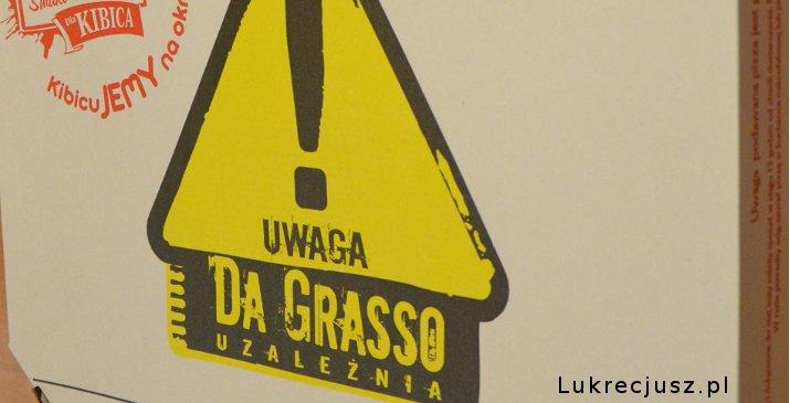 Pizza Da Grasso