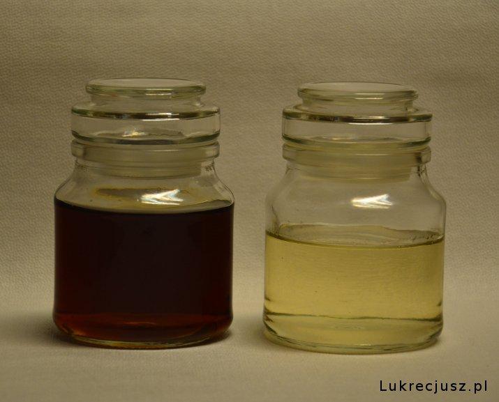 Simple syrup czyli syrop cukrowy