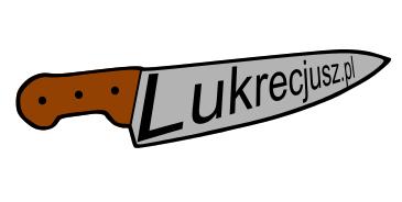 Lukrecjusz logo