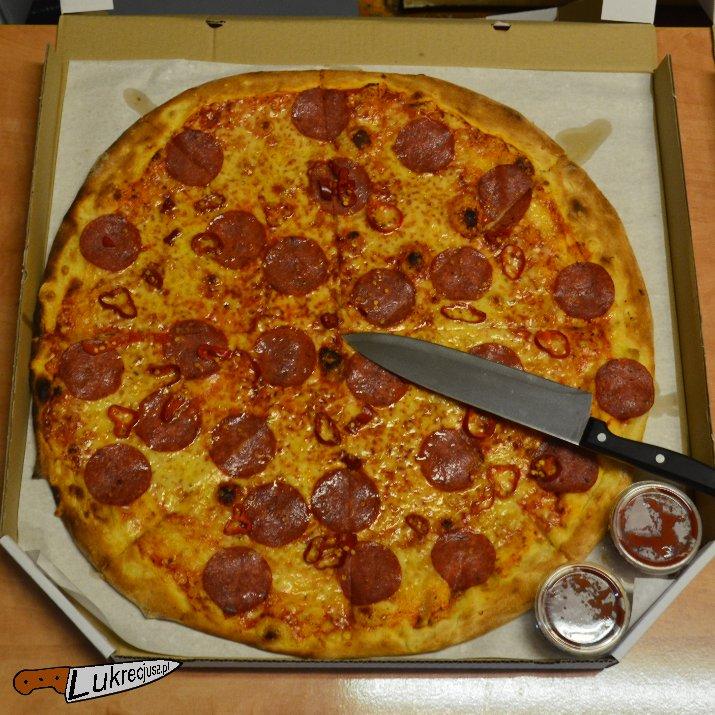 Pizzernia hit diabelska
