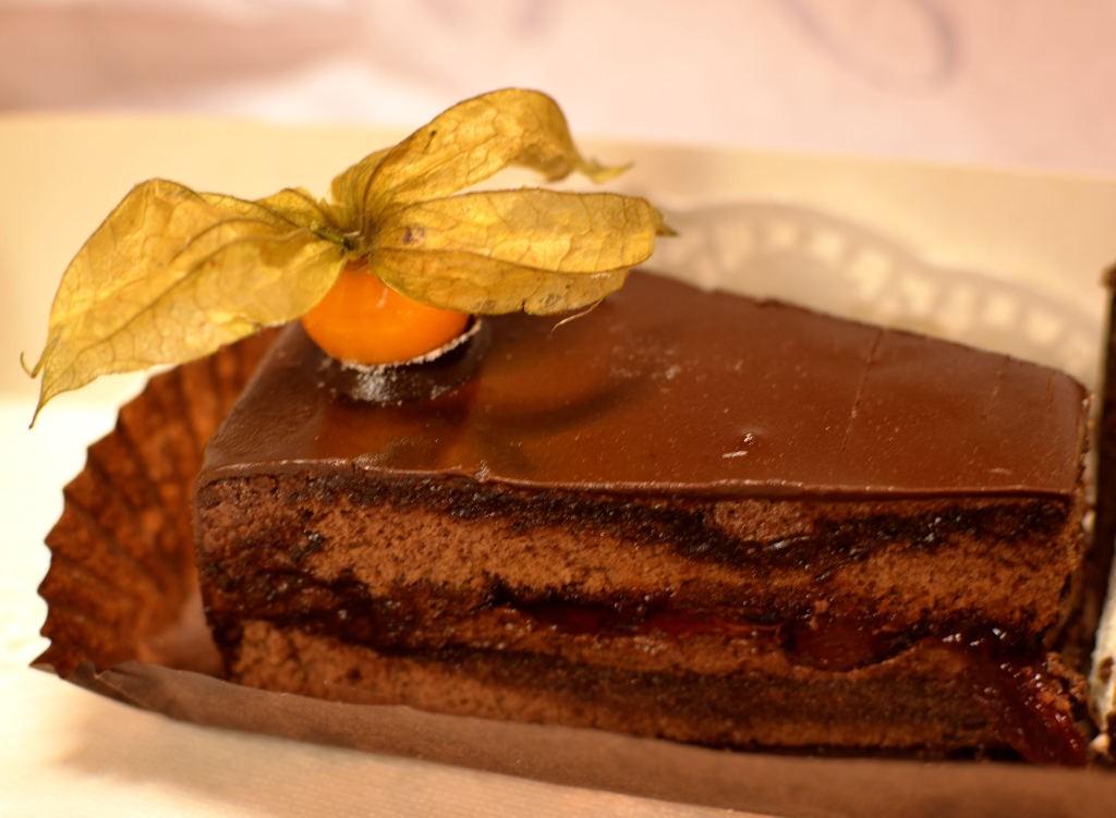 opinia tort czekoladowy czubak