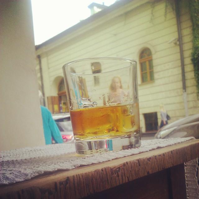 #sailor #jerry #rum #kazimierz #mleczarnia całkiem spoko miejscówka