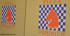 Pizzernia Dominium