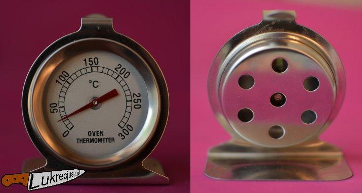Termometr do piekarnika