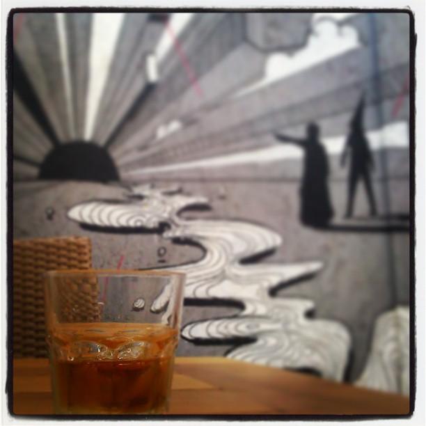 #rum #havana w oczekiwaniu na znajomych #partytime