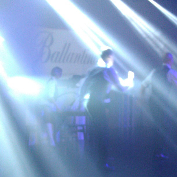 ballantine`s impreza