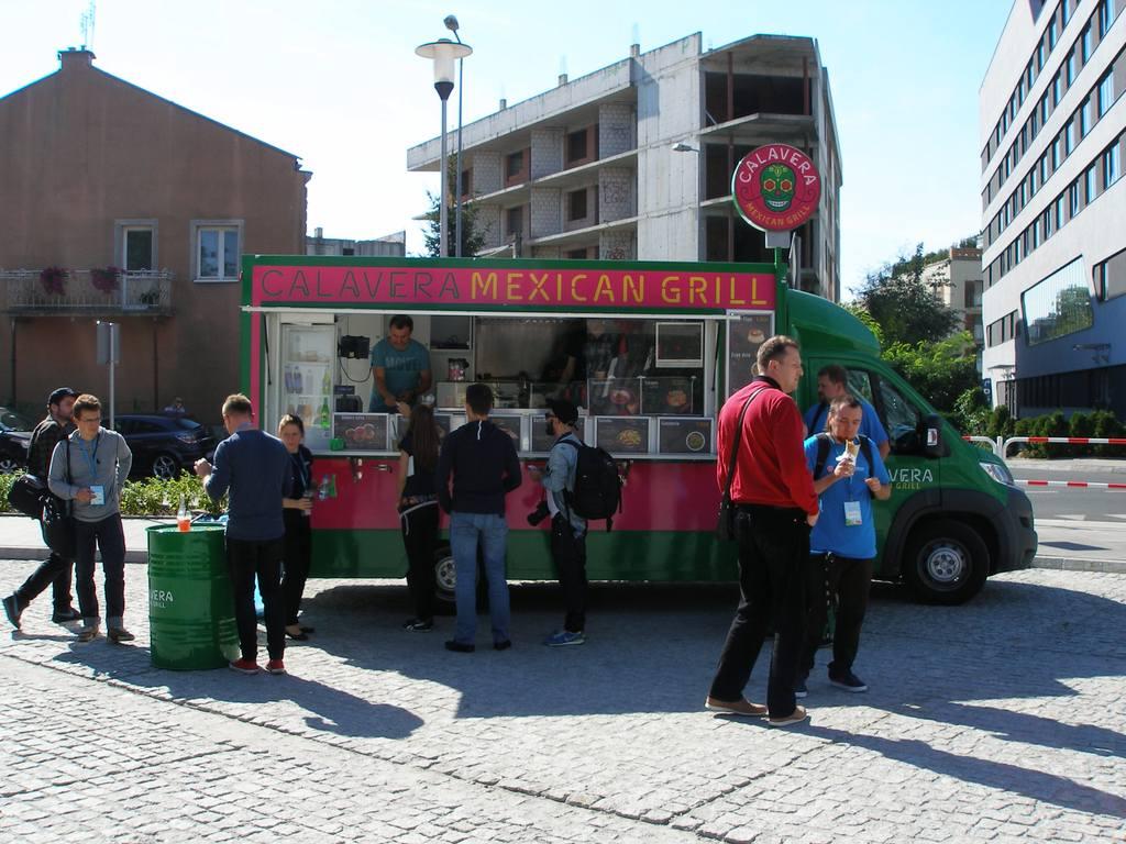 Calvera Mexican Grill